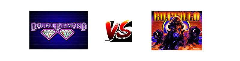 Double Diamond vs Buffalo