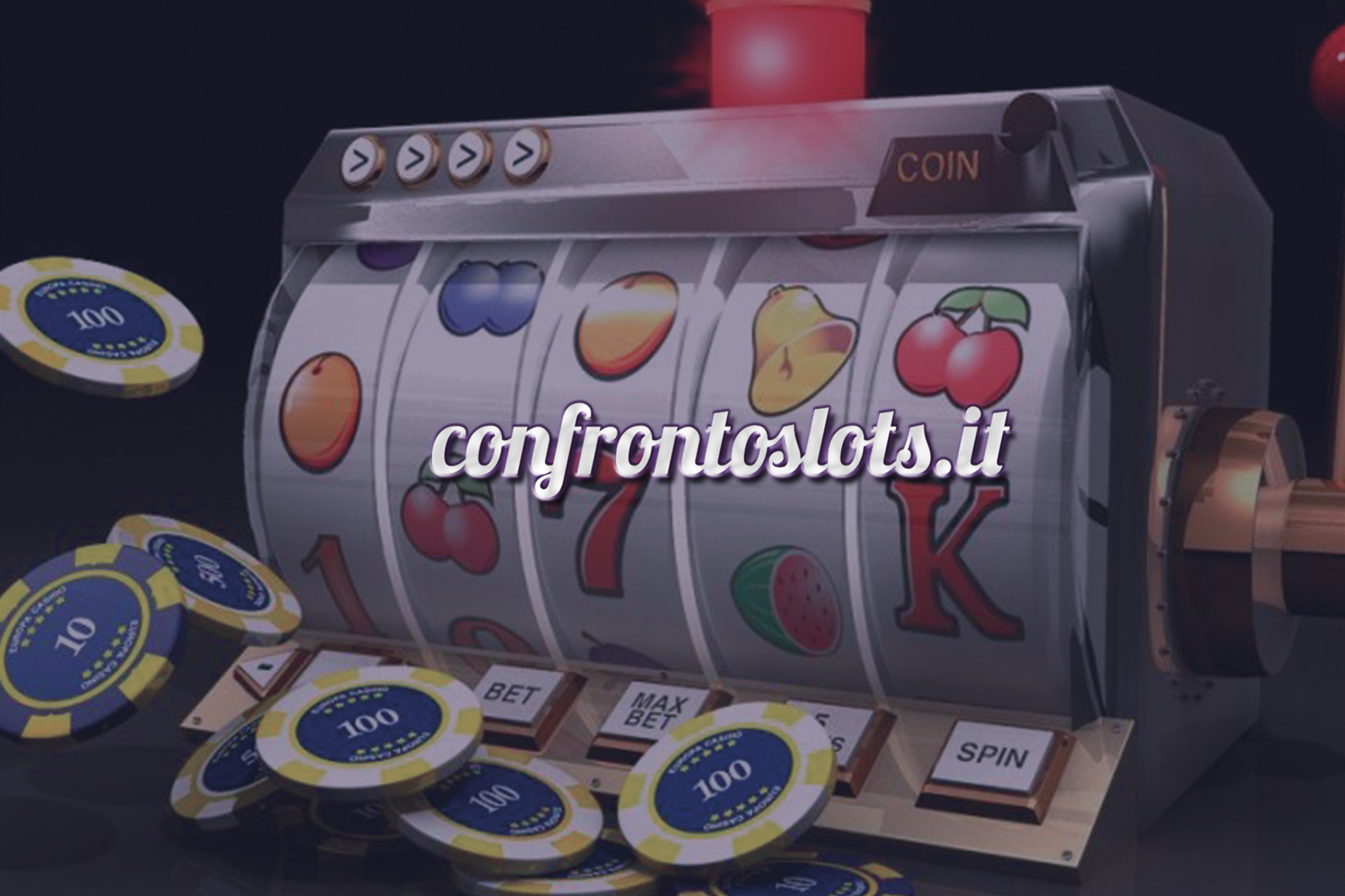 ConfrontoSlots.it